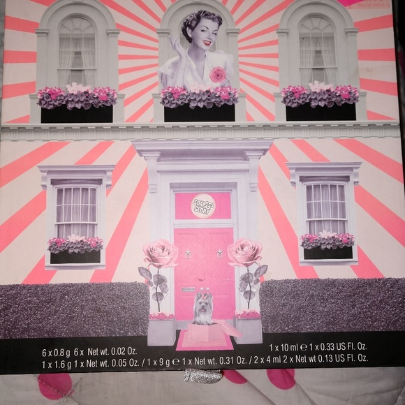Soap & Glory Other - New Soap And Glory Limited Edition Box Set